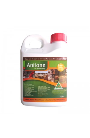Anitone Feed Supplement