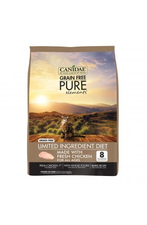 Canidae Cat Grain Free Pure Elements