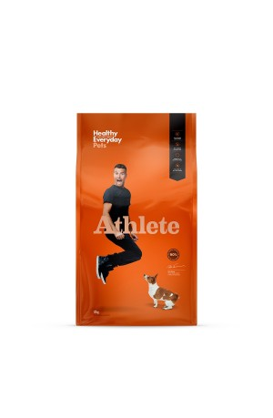 Healthy Everyday Pets Athlete Dry Dog Food 3kg