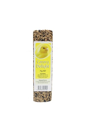 Passwell Avian Delight Canary 75g